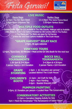 Grape Harvest Festival