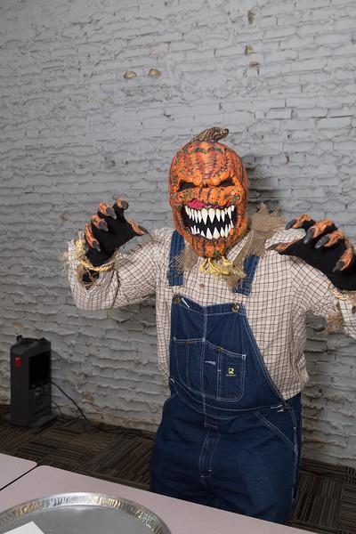 KCAD Halloween Party 2013.  Photography by Matt Gubancsik.