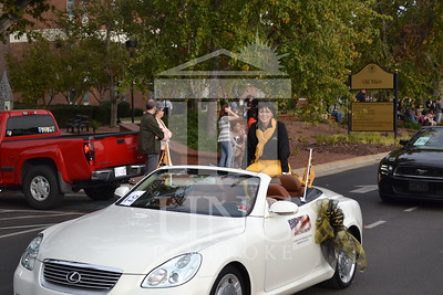 UNCP celebrates Homecoming with the Homecoming Parade on October, 31st 2013. Homecoming_parade_0009.JPG