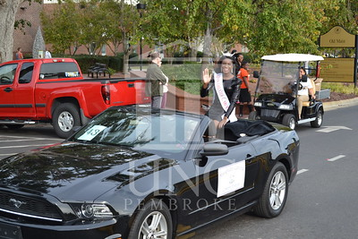 UNCP celebrates Homecoming with the Homecoming Parade on October, 31st 2013. Homecoming_parade_0010.JPG