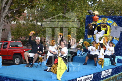 UNCP celebrates Homecoming with the Homecoming Parade on October, 31st 2013. Homecoming_parade_0015.JPG