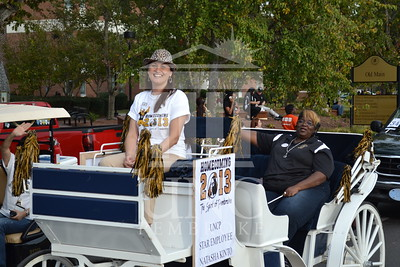 UNCP celebrates Homecoming with the Homecoming Parade on October, 31st 2013. Homecoming_parade_0004.JPG