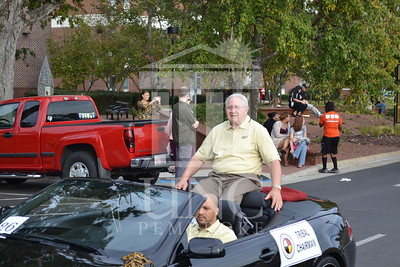 UNCP celebrates Homecoming with the Homecoming Parade on October, 31st 2013. Homecoming_parade_0002.JPG