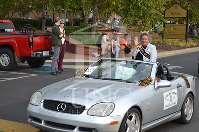 UNCP celebrates Homecoming with the Homecoming Parade on October, 31st 2013. Homecoming_parade_0001.JPG
