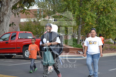 UNCP celebrates Homecoming with the Homecoming Parade on October, 31st 2013. Homecoming_parade_0018.JPG