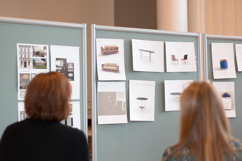 Klise Manufacturing/KCAD Design Competition.