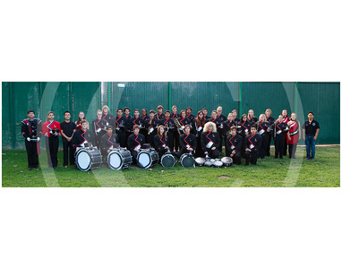 Lodi High Band - 2013