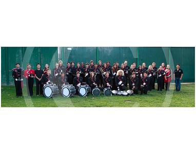 Lodi High Band - 2013
