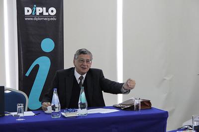 Dr. Alex Sceberras Trigona