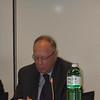 Ambassador Francois Nordmann