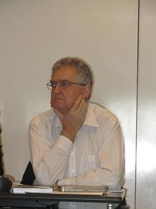 Dr Aldo Matteucci
