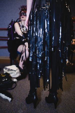 Sardonyx: Bodies of Art 2014.