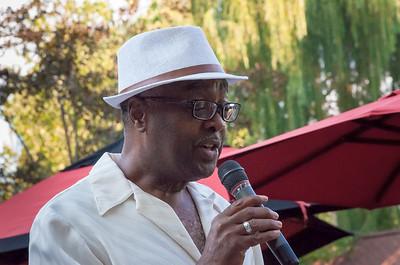 Stan Miller at Gervasi