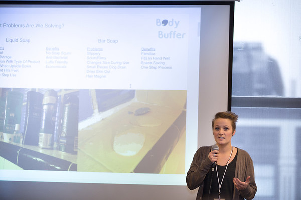 Body Buffer Presentation