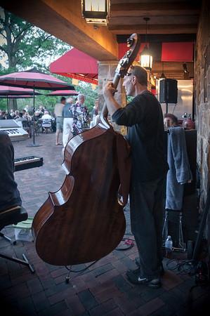 Tim Hunt Jazz Trio