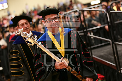 UNCP hold the Winter Undergraduate Commencement Ceremony on Saturday, December 7th, 2013. undergrad_commencement_0004.JPG