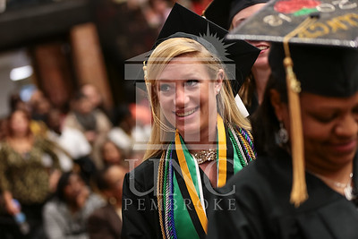 UNCP hold the Winter Undergraduate Commencement Ceremony on Saturday, December 7th, 2013. undergrad_commencement_0015.JPG