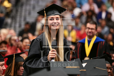 UNCP hold the Winter Undergraduate Commencement Ceremony on Saturday, December 7th, 2013. undergrad_commencement_0010.JPG