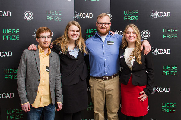 2nd Place Winners: Wicked Solutions Inc.