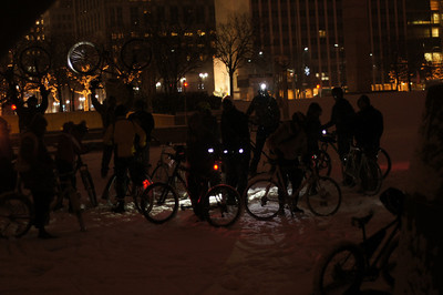 20130125 Detroit Critical Mass