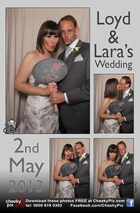 Lara & Loyd