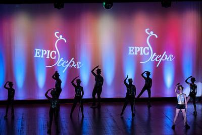20130518 - Epic Steps Recital