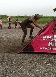 2013 Dirty Girl Mud Run