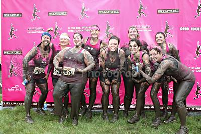 20130629 Dirty Girl Mud Run