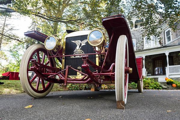 2013-09-28 1907 American Underslung Roadster