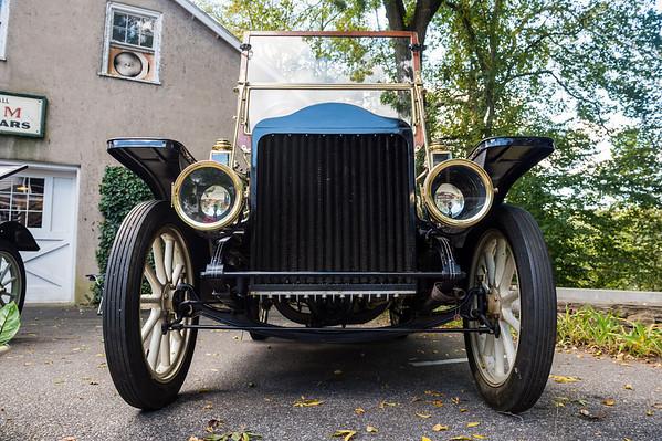 2013-09-28 1909 White Model O Touring