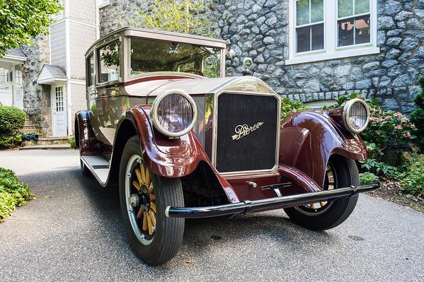 2013-09-28 1927 Pierce-Arrow Model 80 Sedan