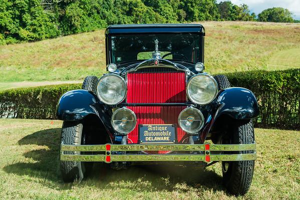 2013-09-28 Auburn Heights Invitational Jpeg 5058 1929 Packard Model 626 Sedan