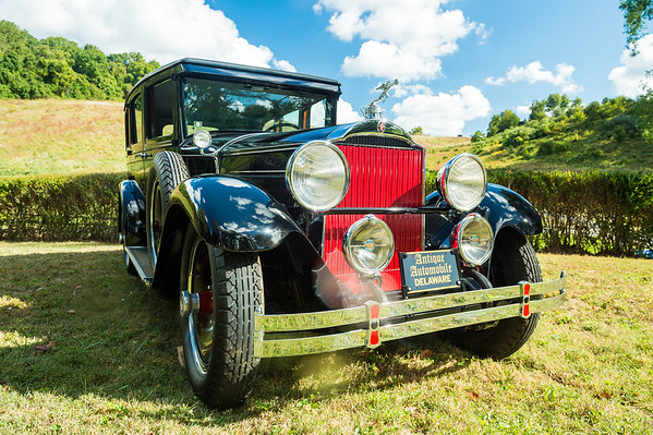 2013-09-28 1929 Packard Model 626 Sedan