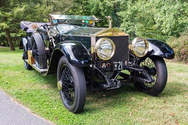 2013-09-28 1914 Rolls-Royce Silver Ghost Alpine Touring