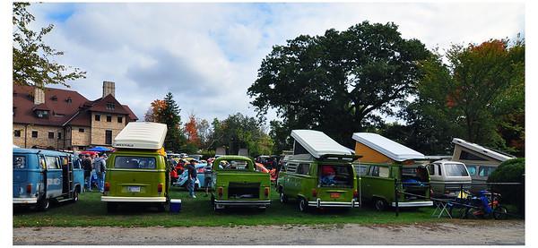 VW TransporterFest 2013-15