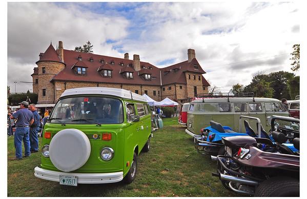 VW TransporterFest 2013-07