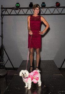 Fashion for Paws - Charm's Fashion Show Fundraiser for The Humane Society