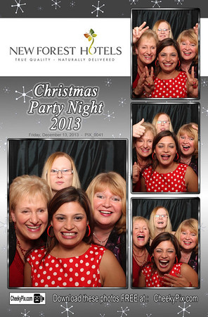 beaulieu photo booth