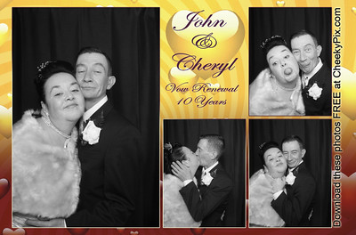 wedding photo booth totton