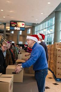 John Deere Leadership - Food Bank