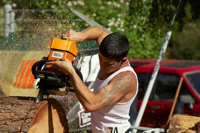 2013 Boulder Creek Lumberjack Days ref: 169506c3-799d-48a4-9338-3529aa339d46