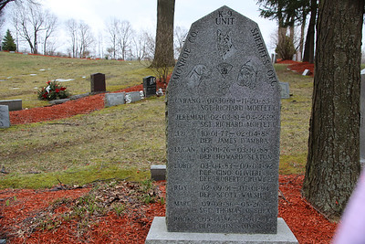 Rush Inter Pet, Inc. Pet Cemetery