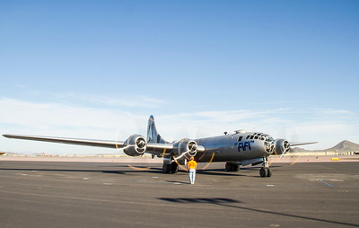2013_National Air Tour of Historic WWII Aircraft