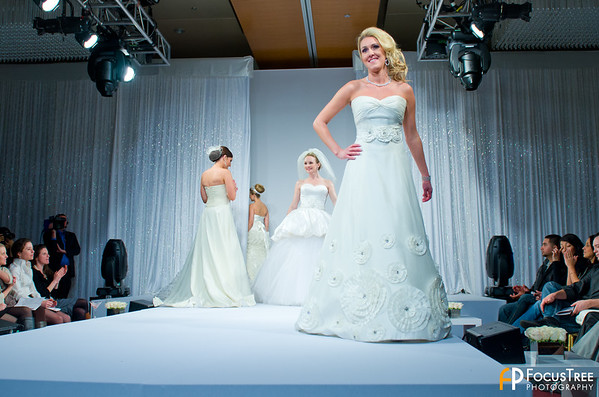 Unveiled Bridal Fashion Show