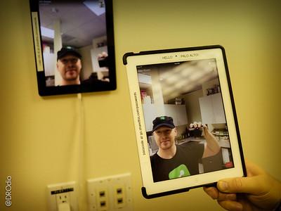 2014-01: Perch iPad App