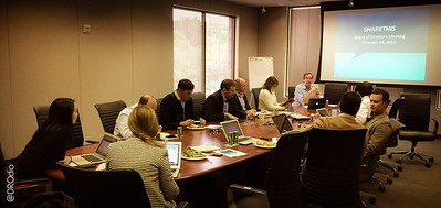 2014-02: ShareThis Board Meeting