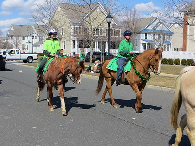 2014-03-15 Robbinsville St. Patrick's Day Parade