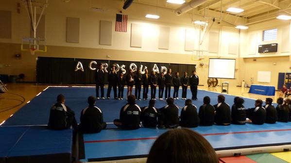 2014 - 03 - Acro-Squad Homeshow