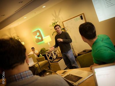 2014-03: ShareThis Code Workshop