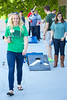 Corn Hole Tournament at Atlanta Tech Village • Image by We Get Around Chief Photographer Dan Smigrod
